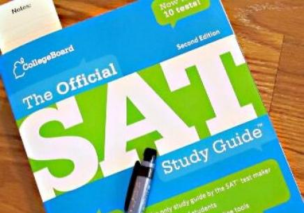 SAT提分精品课程