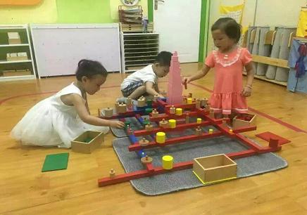 CASA儿童之家(2-6岁)