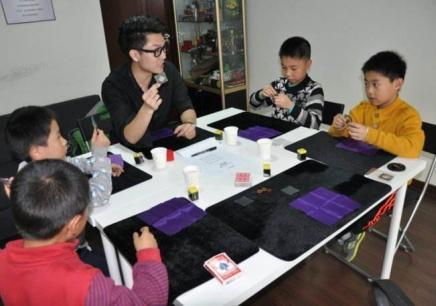 魔术培训课程
