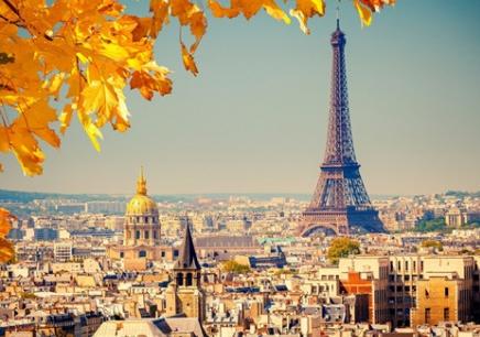 海口法国留学培训班的价格