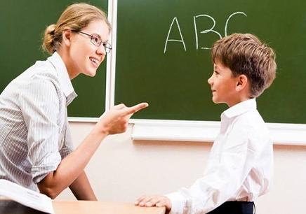 深圳儿童英语培训