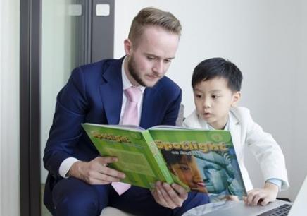 深圳儿童英语培训班