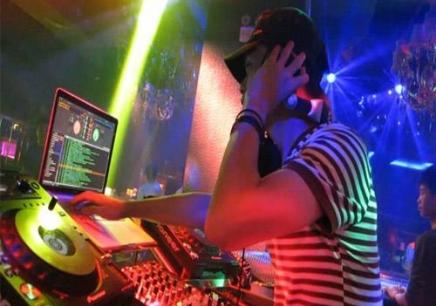泉州DJ中心