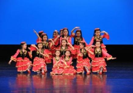 广州中国舞培训机构