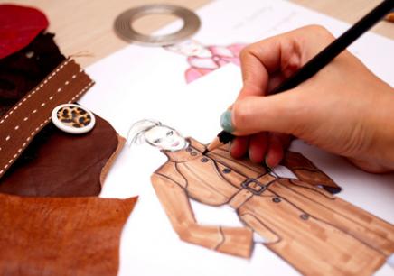 嘉兴服装设计手绘培训班