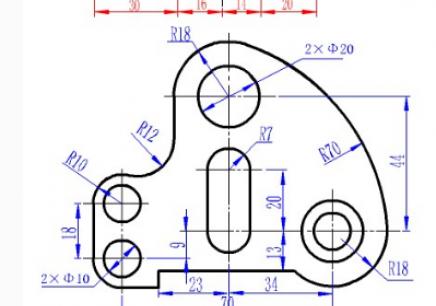 嘉兴哪里有CAD机械制图全能辅导