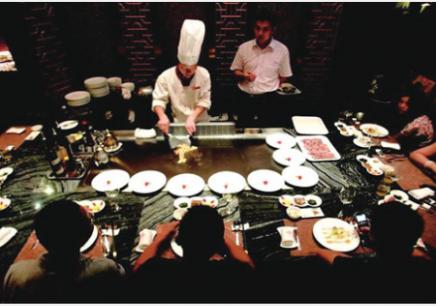 长沙厨师创业培训