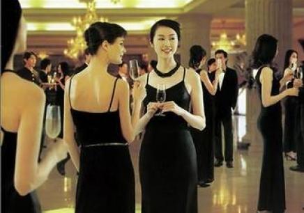 杭州社交礼仪训练哪个好