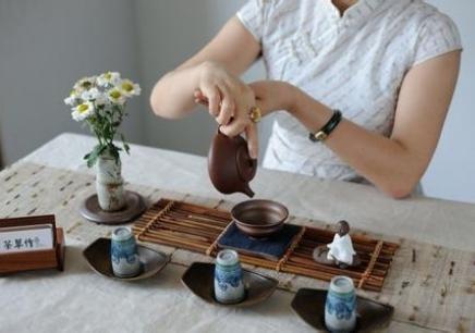 北京茶馆经管哪里有培训