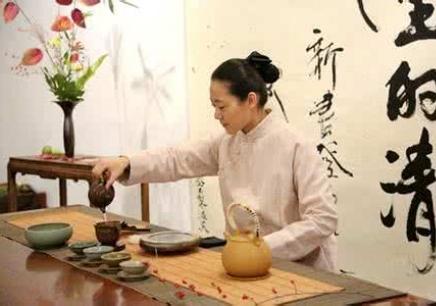 北京茶道精品班课程详情