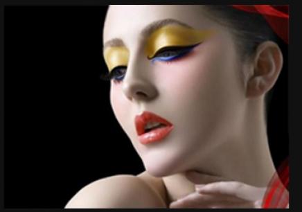 唐山化妆业余学习 唐山化妆专业学习班