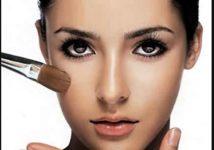 唐山化妆速成班 唐山哪里可以学化妆