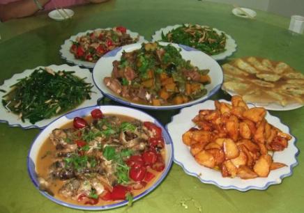 泉州家庭厨艺培训机构