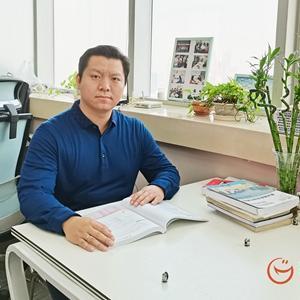 德语李阳老师
