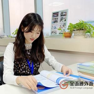 韩语吴老师