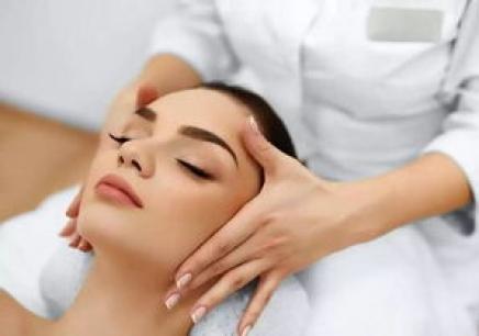 海口皮肤管理美容班