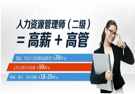 唐山企业人力资源管理师二级 唐山二级人力资源管理师报考条件