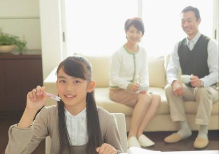 杭州中考英语培训班