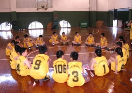拱墅区少儿篮球培训如何