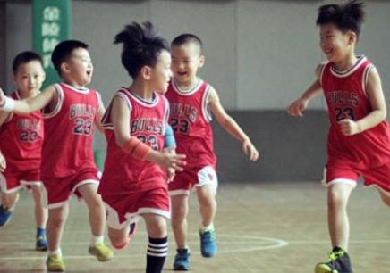 拱墅区少儿篮球培训费用