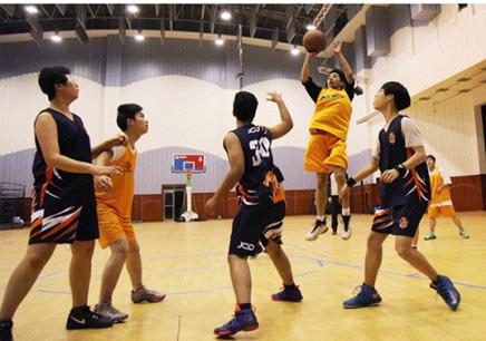 拱墅区少儿篮球培训多少钱
