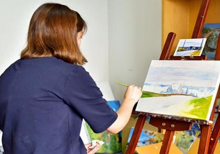 太原成人美术兴趣培训班