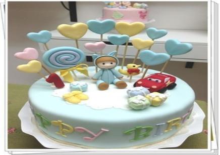 2018年烟台蛋糕培训招生简章