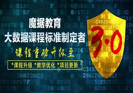 北京魔据大数据分析培训脱产班怎么样