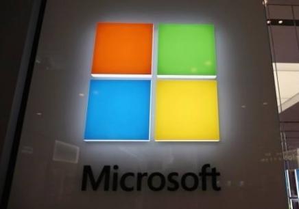 上海微软认证培训中心