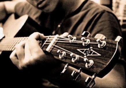 杭州徒歌流行吉他寒假培训班