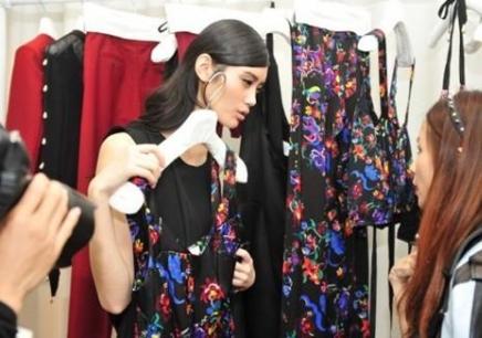 上海服装设计师培训班