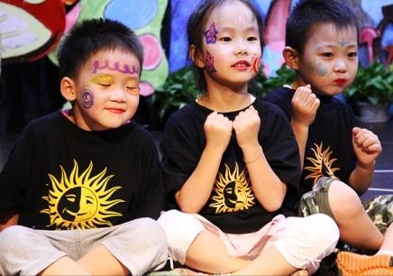 北京英文戏剧培训班
