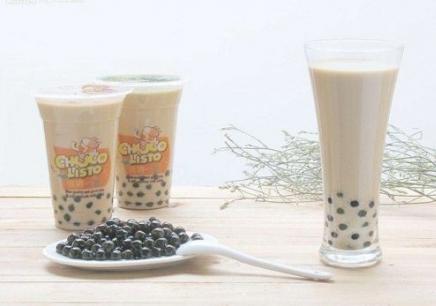 贵阳奶茶专业