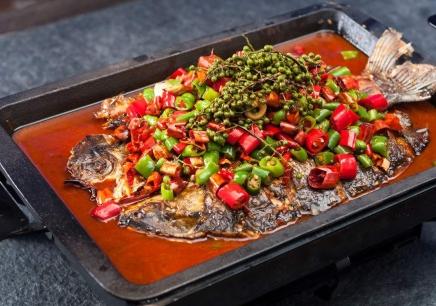 贵阳烤鱼学习学校