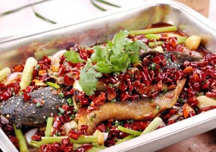 贵阳酸菜鱼培训
