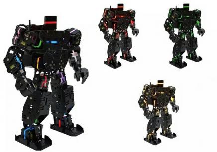 张家港青少年机器人培训学校