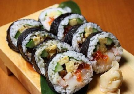 徐州日本寿司培训哪家特别好