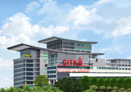 马来西亚城市理工大学mba报名