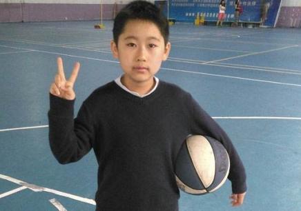 拱墅区少儿篮球培训学校