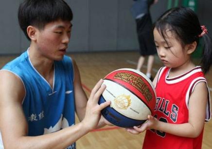 拱墅区少儿篮球培训机构