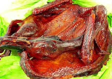 东莞食为先酱板鸭培训