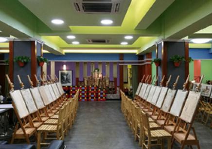 宁波的成人美术兴趣班哪里比较好