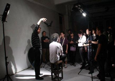 宁波商业摄影培训