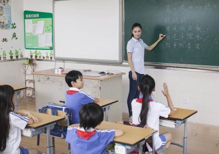 宁波哪有暑期幼小衔接培训班