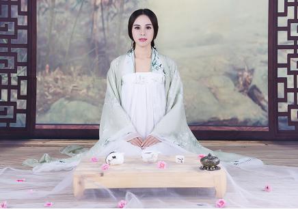 深圳茶艺师高级培训