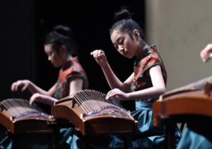 广东开放大学音乐学院大学部招生计划