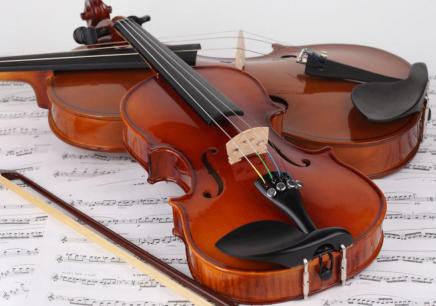 天津小提琴培训课程