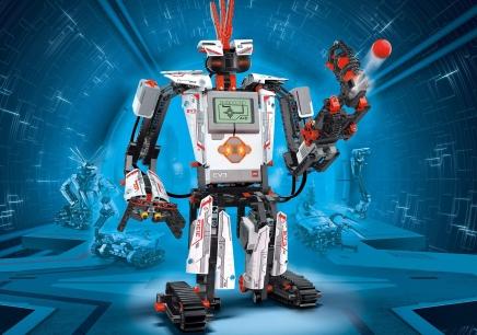 杭州机器人和视觉培训班