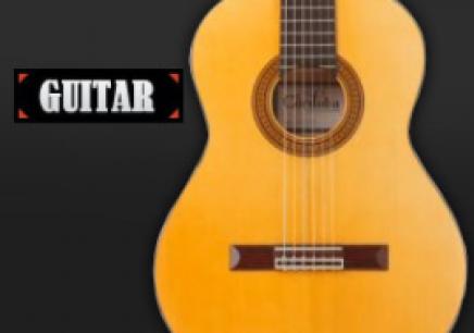 杭州沸城爵士吉他培训费用多少