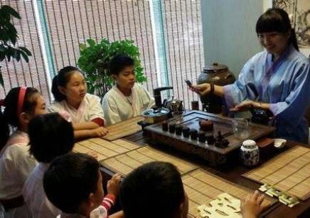 南京日本茶道培训机构哪个好_费用_地址_电话